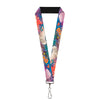 "Lanyard - 1.0"" - Dory & 5-Friends Under the Sea"