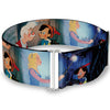 Cinch Waist Belt - PINOCCHIO Jiminy Cricket Workshop Tools