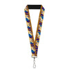 "Lanyard - 1.0"" - Beast & Belle Ball Scene Poses2"