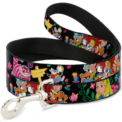 Dog Leash - Alice's Encounters in Wonderland