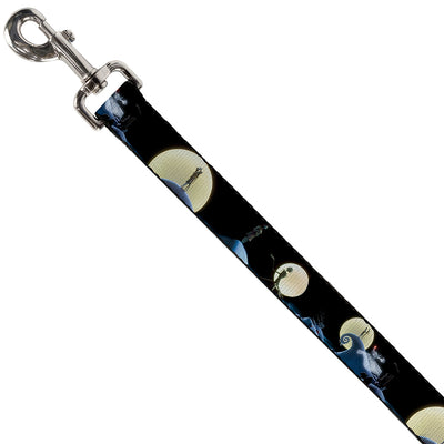 Dog Leash - NBC Jack & Sally Moon Scenes
