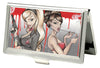 Business Card Holder - SMALL - Bond Girls FCG