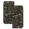 Canvas Snap Wallet - Mossy Oak Break-Up Infinity