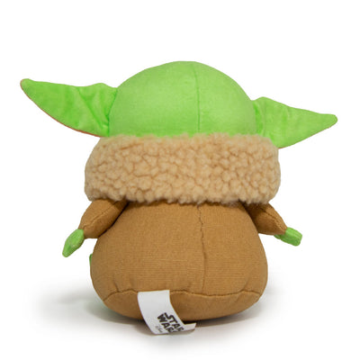 Dog Toy Squeaky Plush - Star Wars The Child Sitting Pose