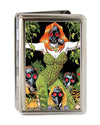 Business Card Holder - LARGE - Detective Comics Issue #752 Cover Gas Masked Poison Ivy FCG