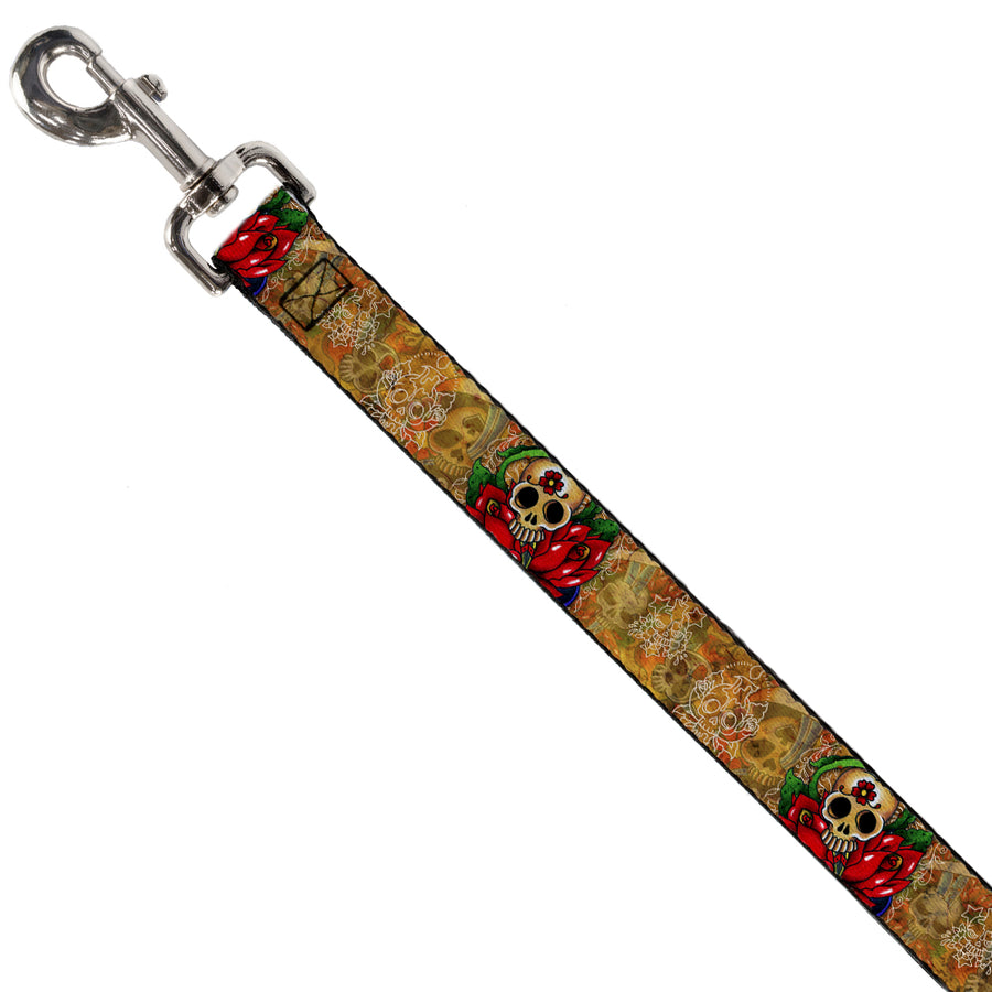 Dog Leash - TJ-Dagger