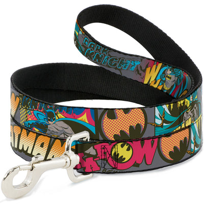Dog Leash - Batman Dark Knight