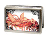 Business Card Holder - LARGE - Lucy FCG