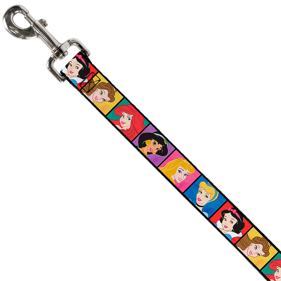 Dog Leash - Disney Princess Blocks