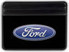 Weekend Wallet - Ford Oval Logo CENTERED