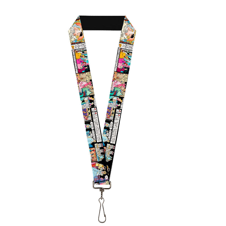 "Lanyard - 1.0"" - Cinderella Movie Panels & Quotes"