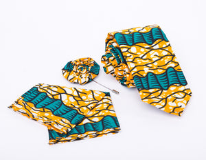 Gentleman's Package (Necktie)