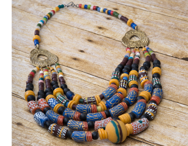 Korto Necklace