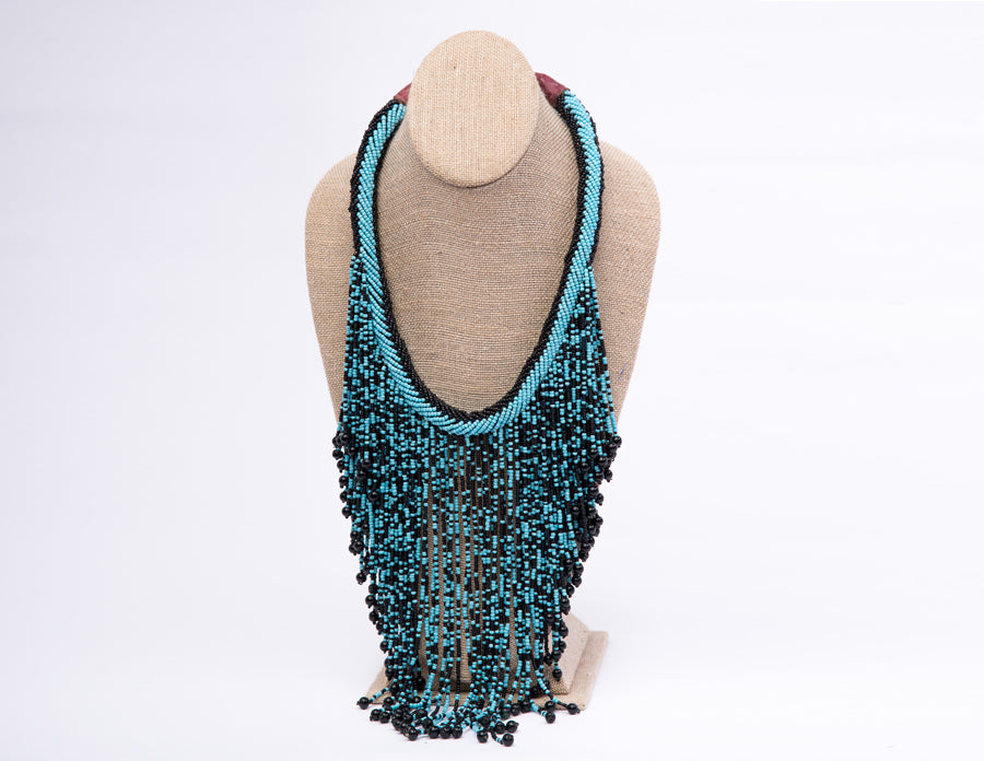 Shimmy necklace