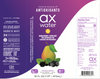 Blackberry+Pear (6-pack) - ax water