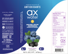 Blueberry (6-pack) - ax water