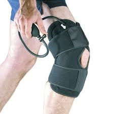 BodyMed Cold Compression Therapy Wraps (Knee)