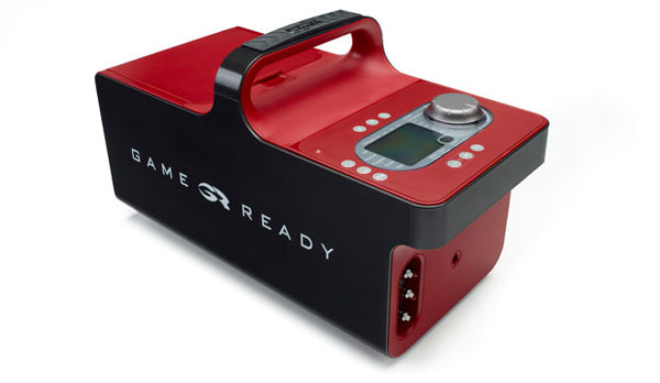 Game Ready GRPro 2.1 Control Unit, Adapter, 6' Hose