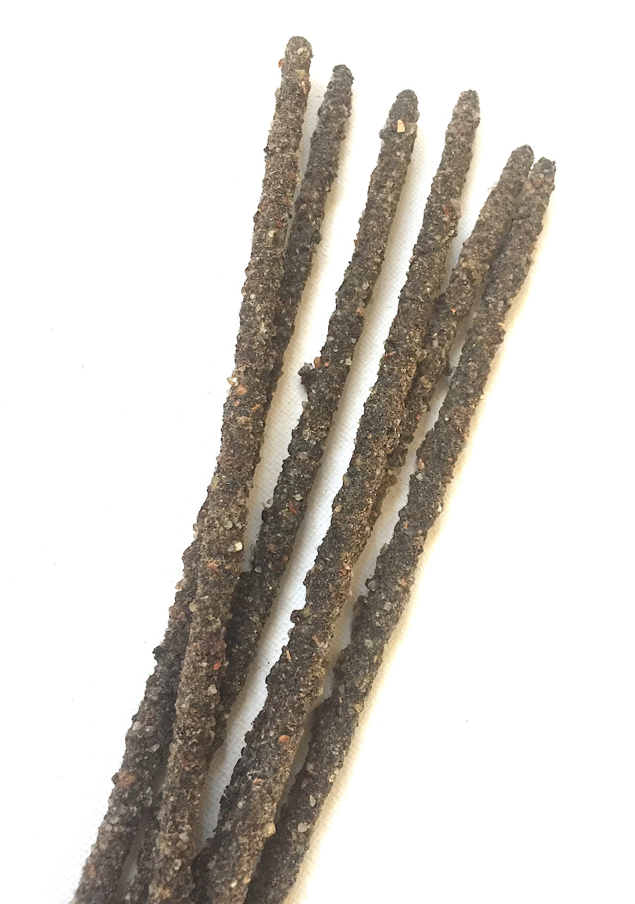 Frankinsence & Myrrh Resin Incense Sticks