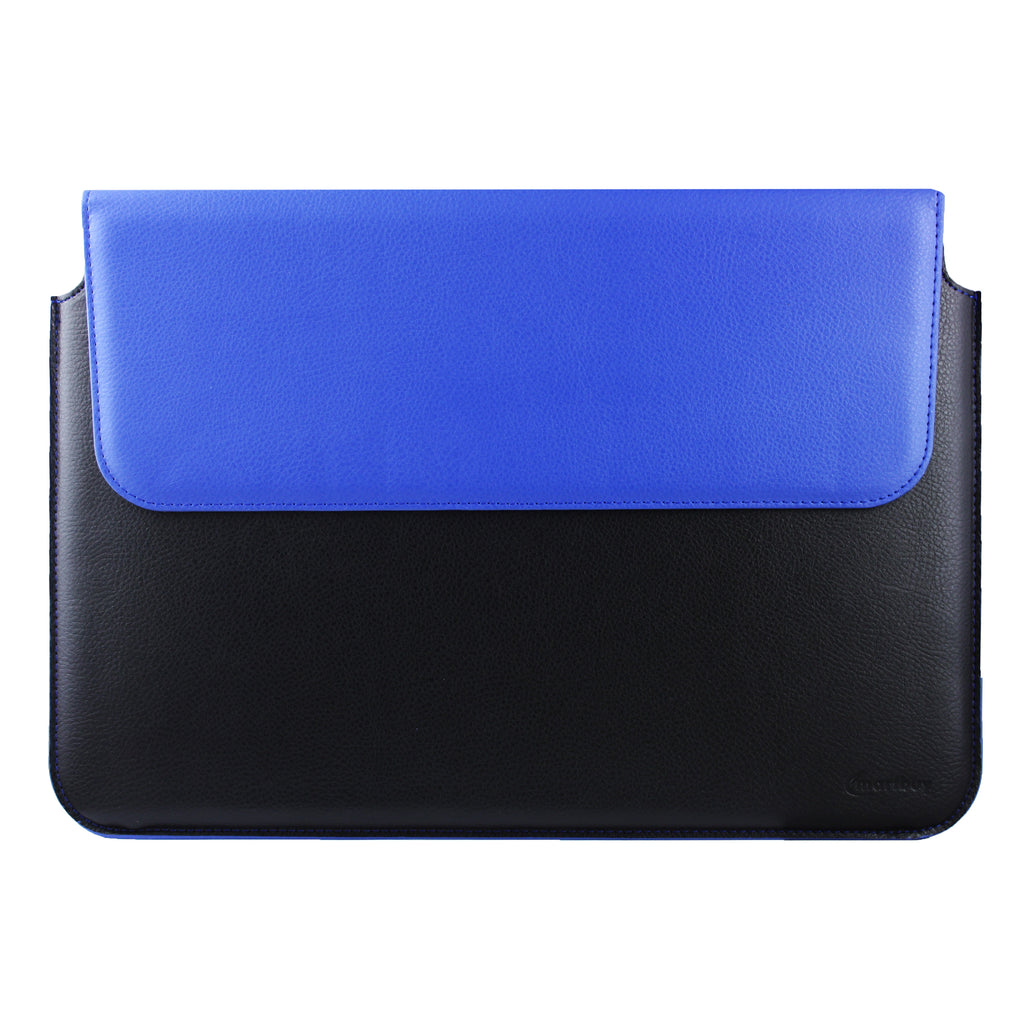 Universal Magnetic Sleeve - Black Blue Two Tone