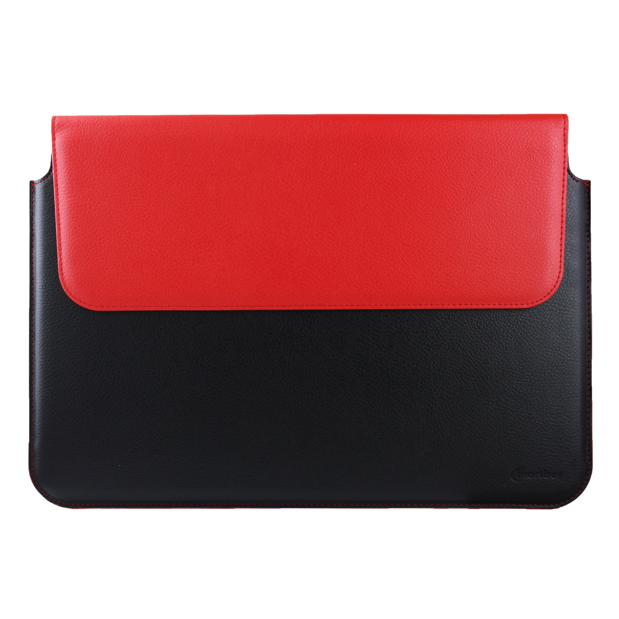 Universal Magnetic Sleeve - Black Red Two Tone
