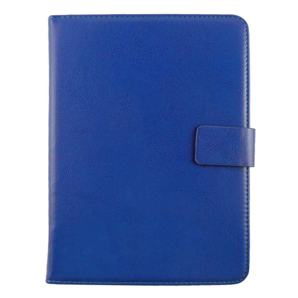 Blue Plain Universal Tablet Case