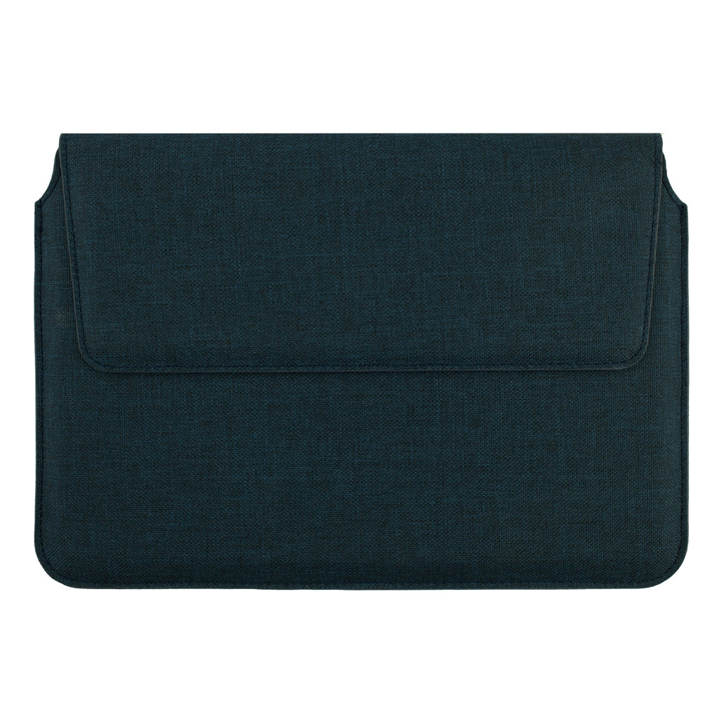 Universal Magnetic Sleeve - Dark Blue Textured