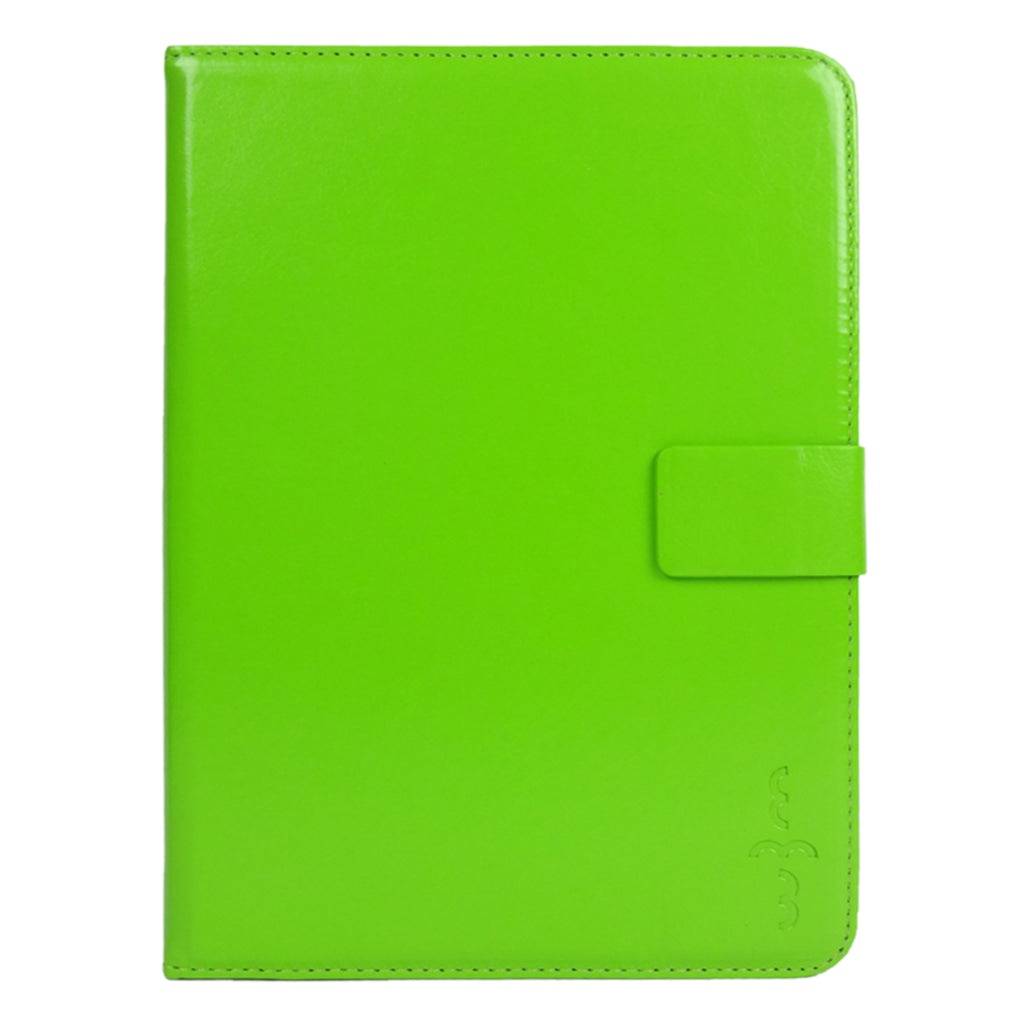Green Plain Universal Tablet Case