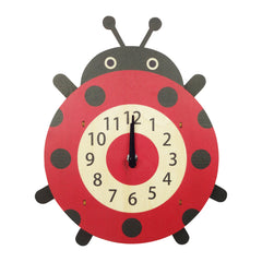 Animal Clock - Beetle