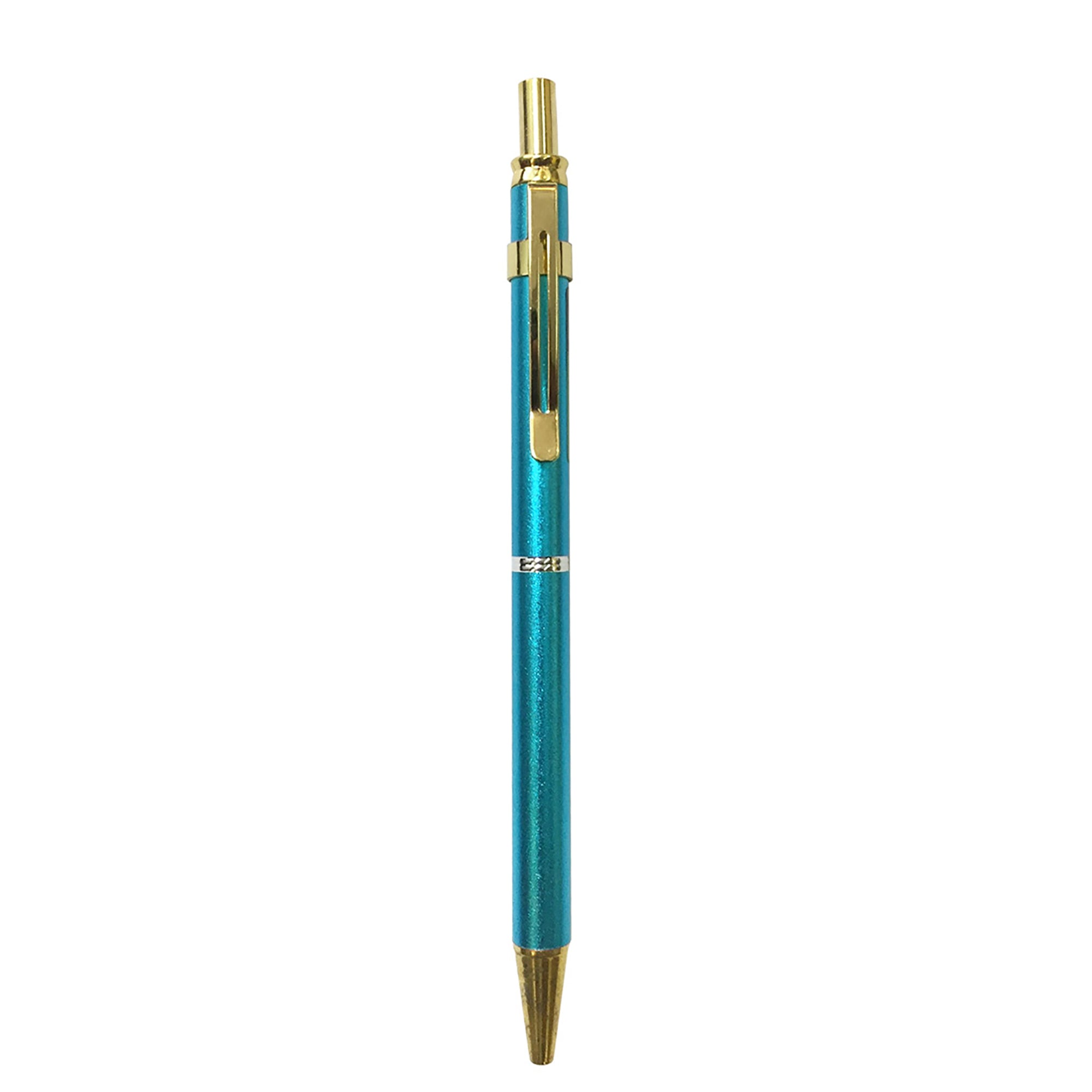 Metallic Mechanical Pencil - Blue