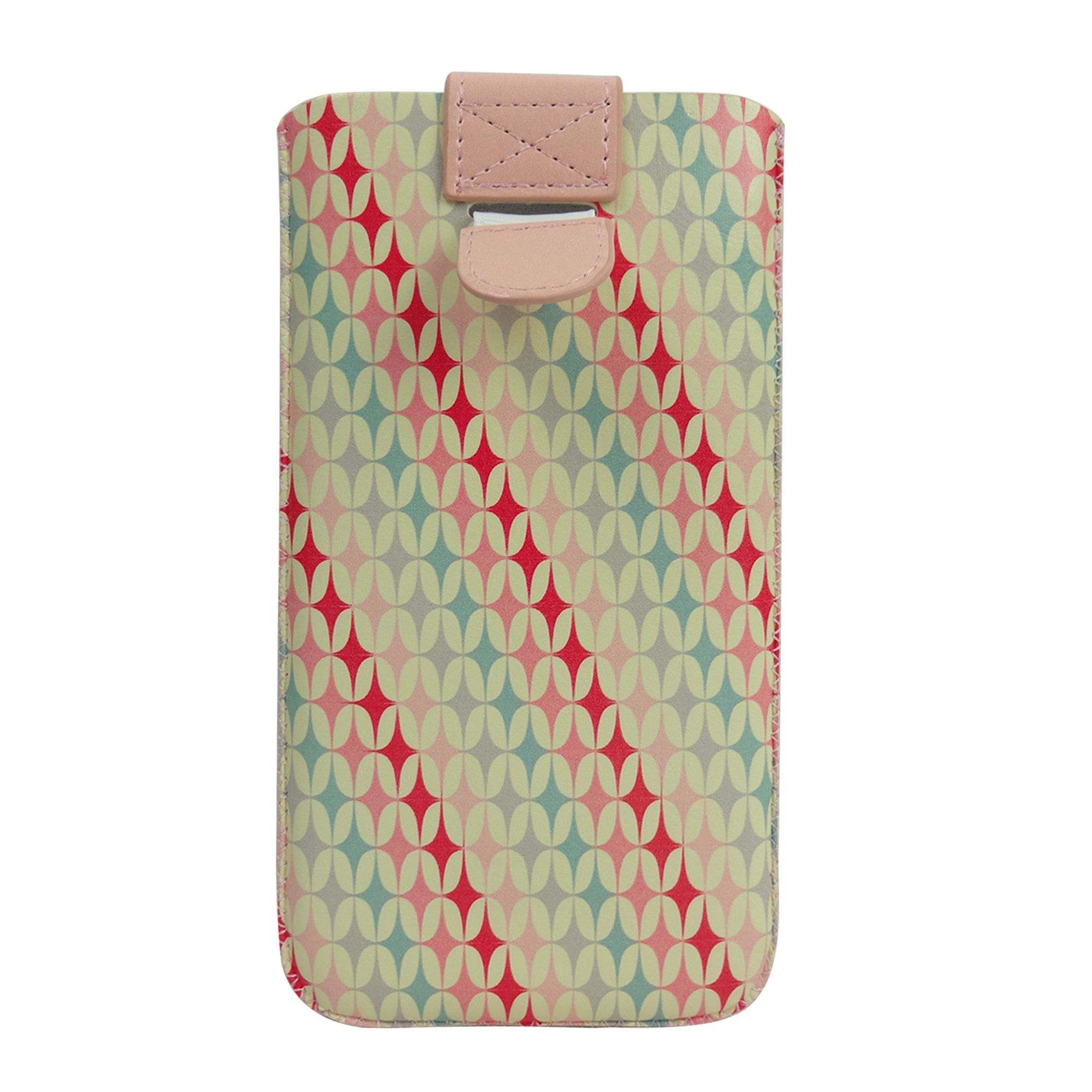 Universal Phone Pouch - Multi Star