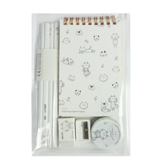 Cat Stationery Gift Set