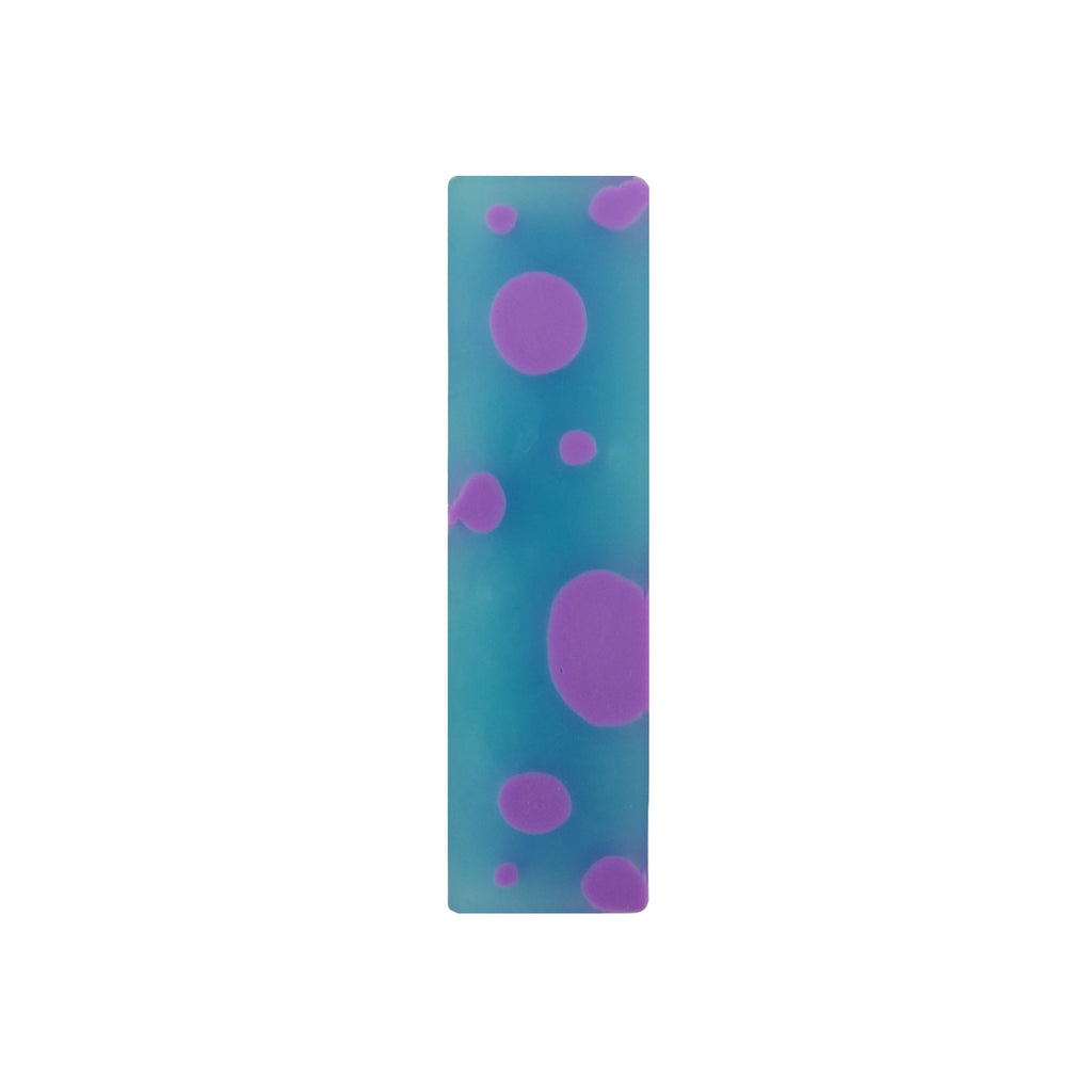 Jelly Eraser - Purple