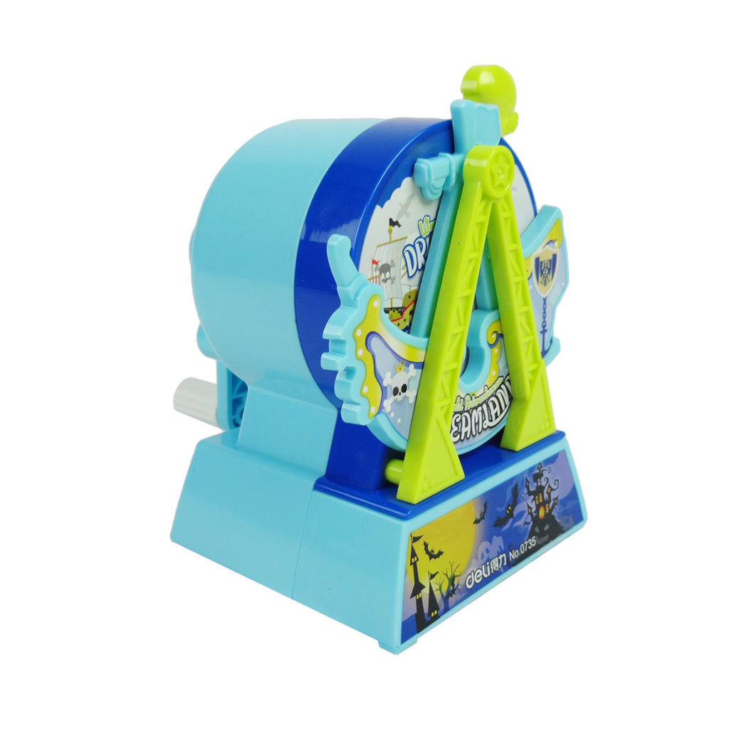 Ferris Wheel Sharpener - Blue