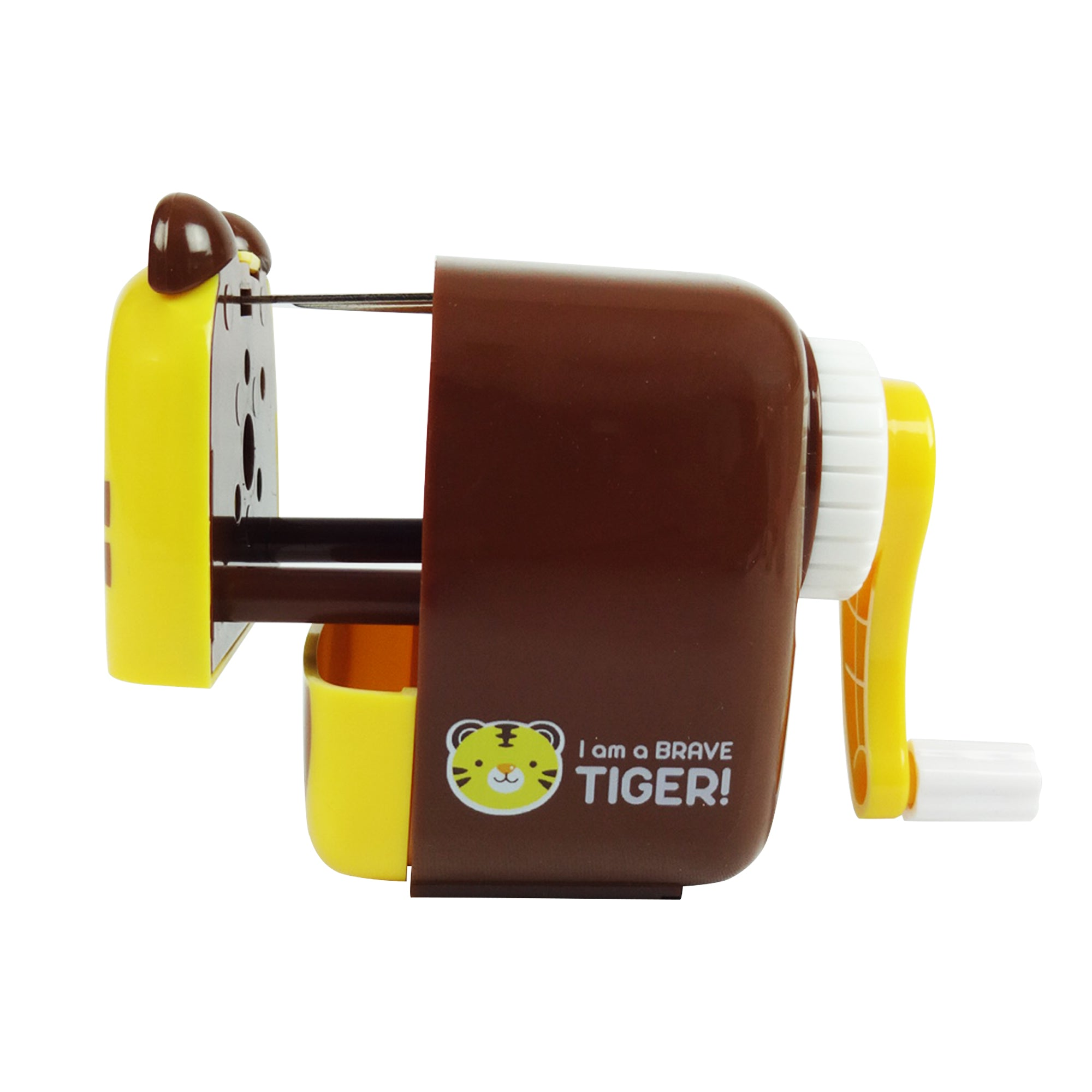 Animal Sharpener - Lion