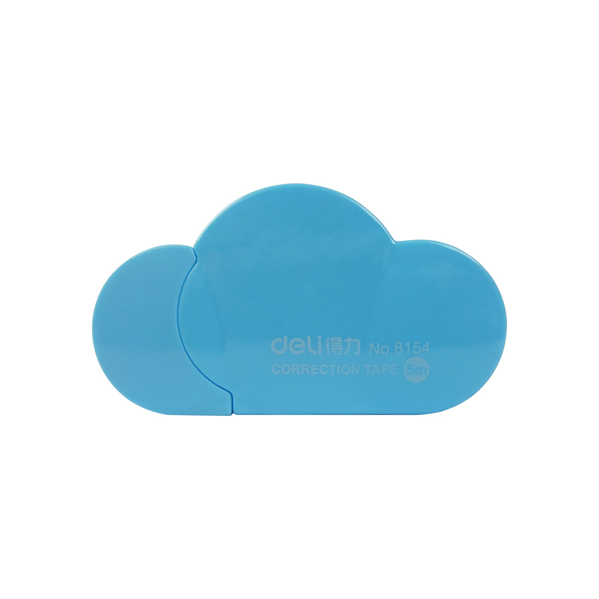 Cloud Pen Corrector - Blue