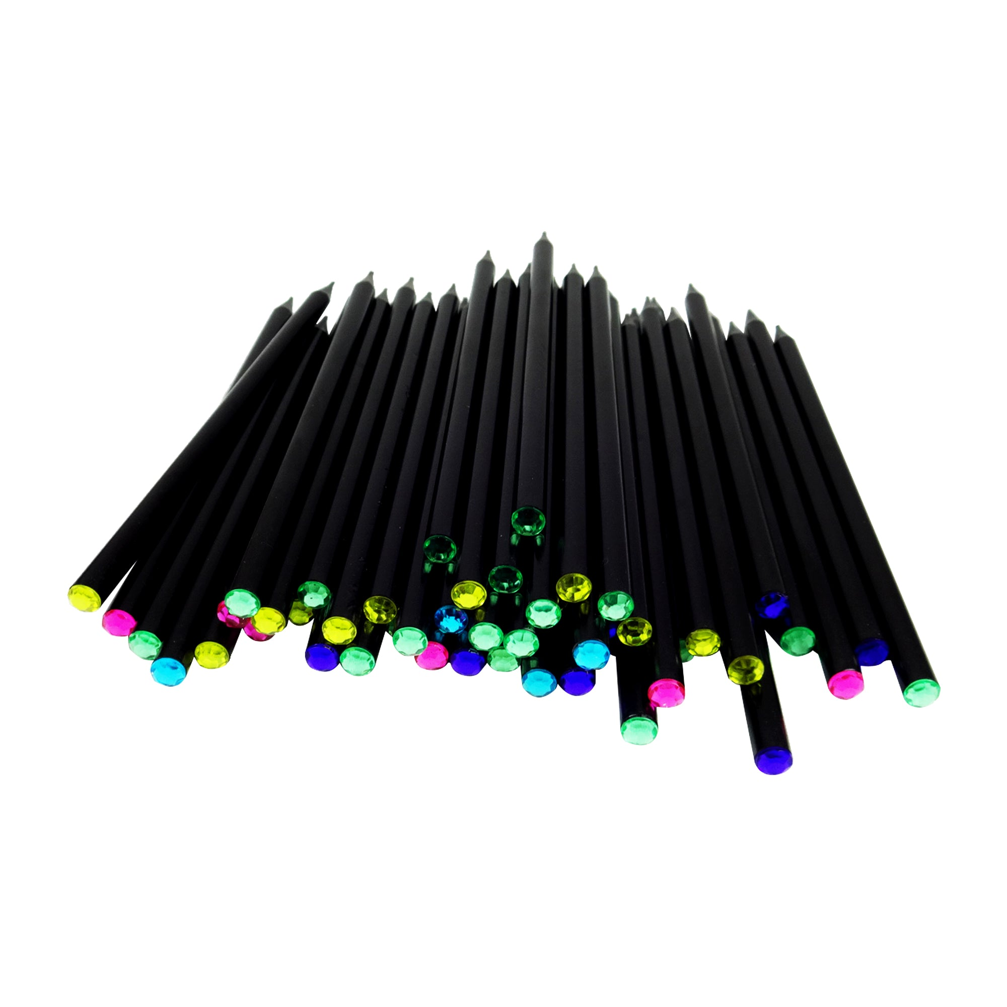 Crystal Pencil - Set of 144