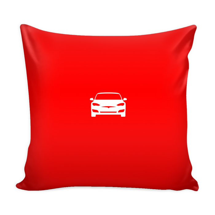 Tesla Pillow from tesla-shop.co