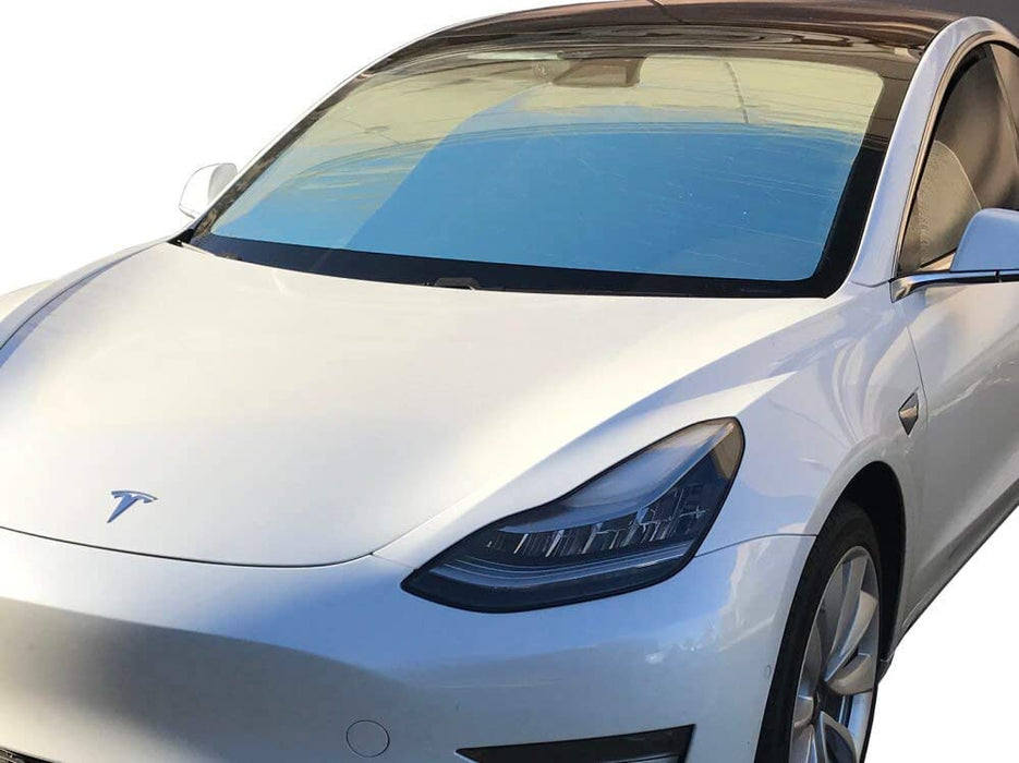 HeatShield for Tesla Model 3