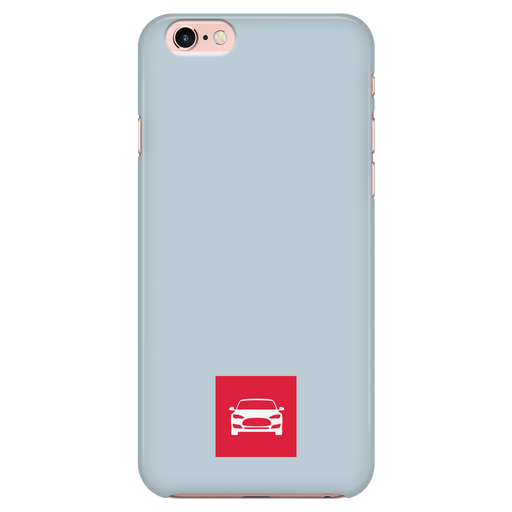 MyTesla - iPhone 6/6s case - Limited Edition from tesla-shop.co