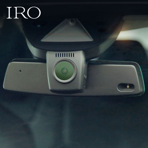 IRO - Magnetic DashCam for Model S