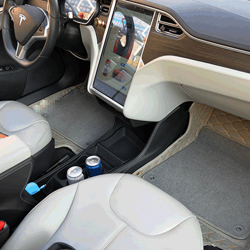 Silicone Center Console for Tesla Model S from tesla-shop.co