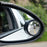 Blind Spot Mirrors for Tesla Model S, Model X, Model 3 from tesla-shop.co