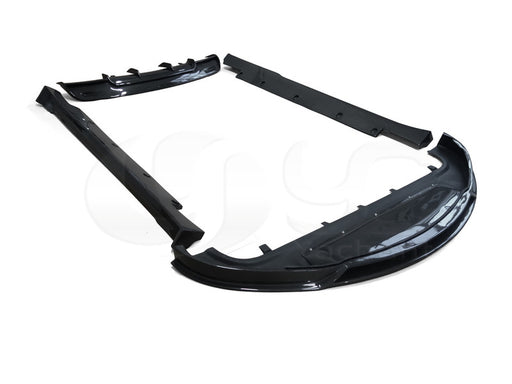 Carbon Fiber Bodykit for Tesla Model S (12-15) from tesla-shop.co