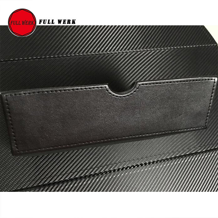 Console Box Drawer for Model X and Model S from tesla-shop.co