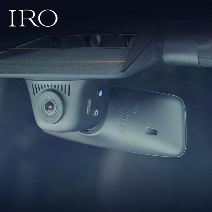 IRO - DashCam for Model X AP2 from tesla-shop.co