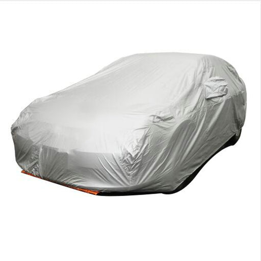 Waterproof Car Cover for Tesla Model S & Model X from tesla-shop.co