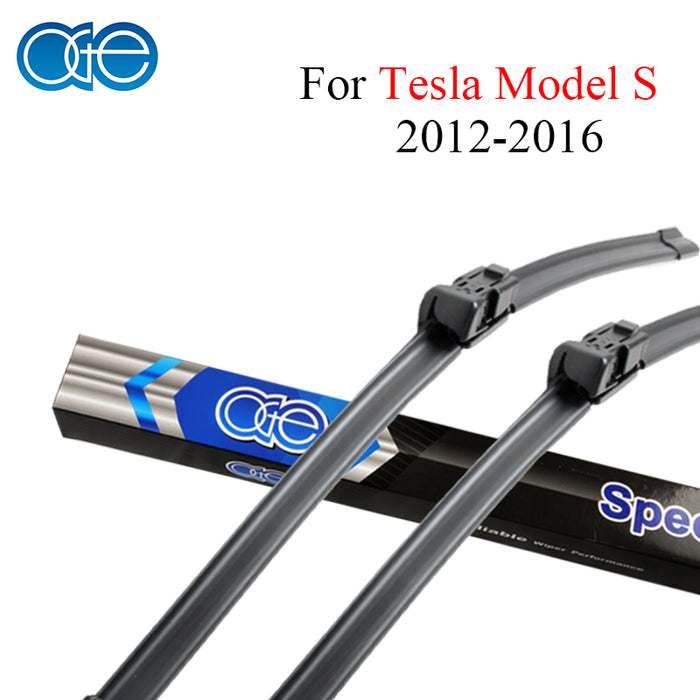 Windshield Wiper Blades for Tesla Model S from tesla-shop.co