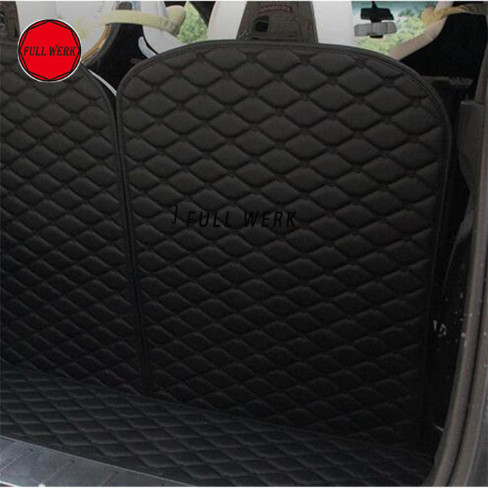 Back Seat Protector for Tesla Model X from tesla-shop.co