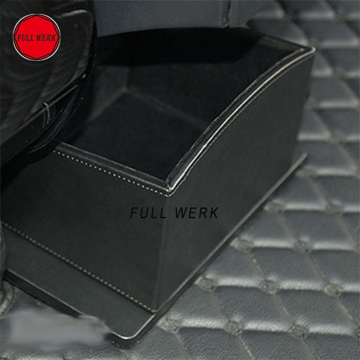 Rear Storage Box for Tesla Model S and Model X from tesla-shop.co